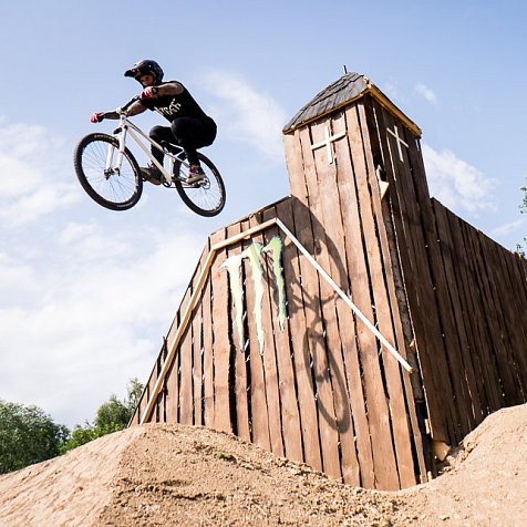 FFT Slopestyle 2015